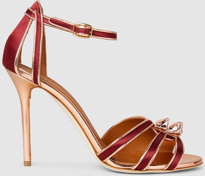 Malone Souliers‎ 'Eunice' High Heeled Sandals
