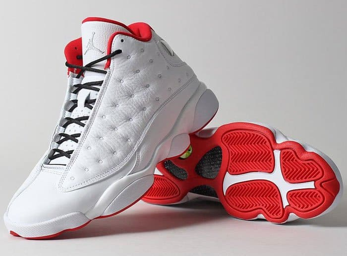 """Nike """"Air Jordan 13 Retro"""" Sneakers"""