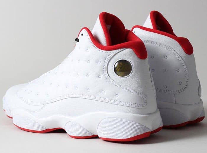 "Nike ""Air Jordan 13 Retro"" Sneakers"