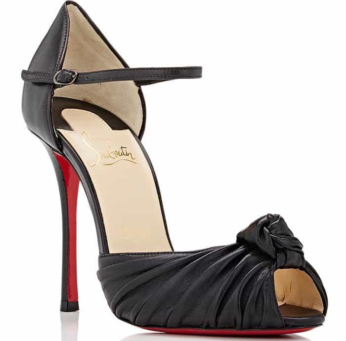"Christian Louboutin ""Marchavekel"" sandals"