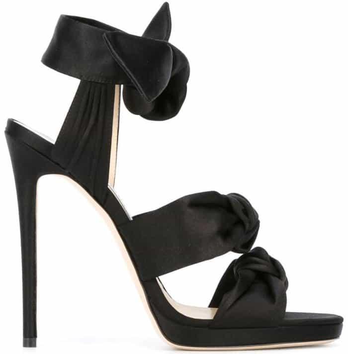"Jimmy Choo ""Kris 120"" sandals"