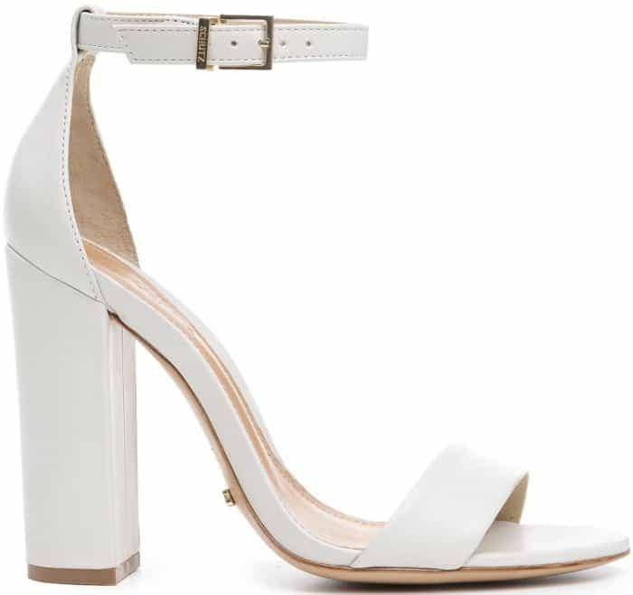 """Schutz """"Enida"""" sandals"""