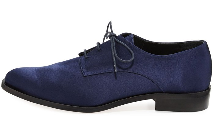 "Tibi ""Carter"" lace-up oxfords"