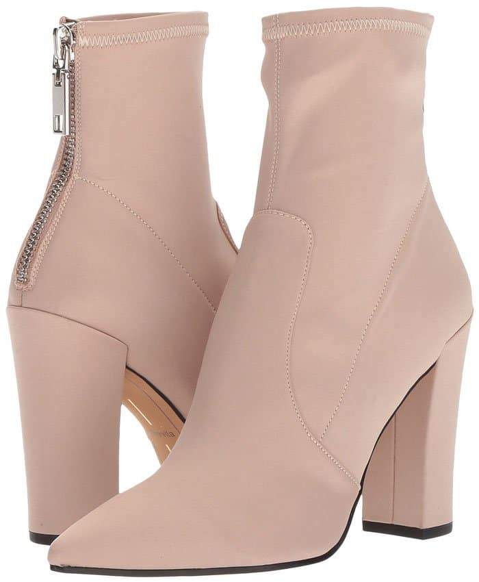 "Dolvce Vita ""Elana"" Stretch Boots"