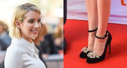 Emma Roberts' Height, Hot Feet, Sexy Legs, Net Worth and Quotes