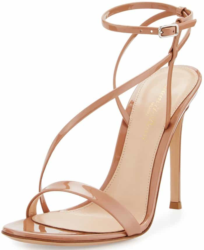 Gianvito Rossi Carlyle sandals