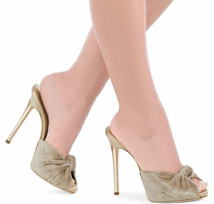 Giuseppe Zanotti 'Bridget' sandals