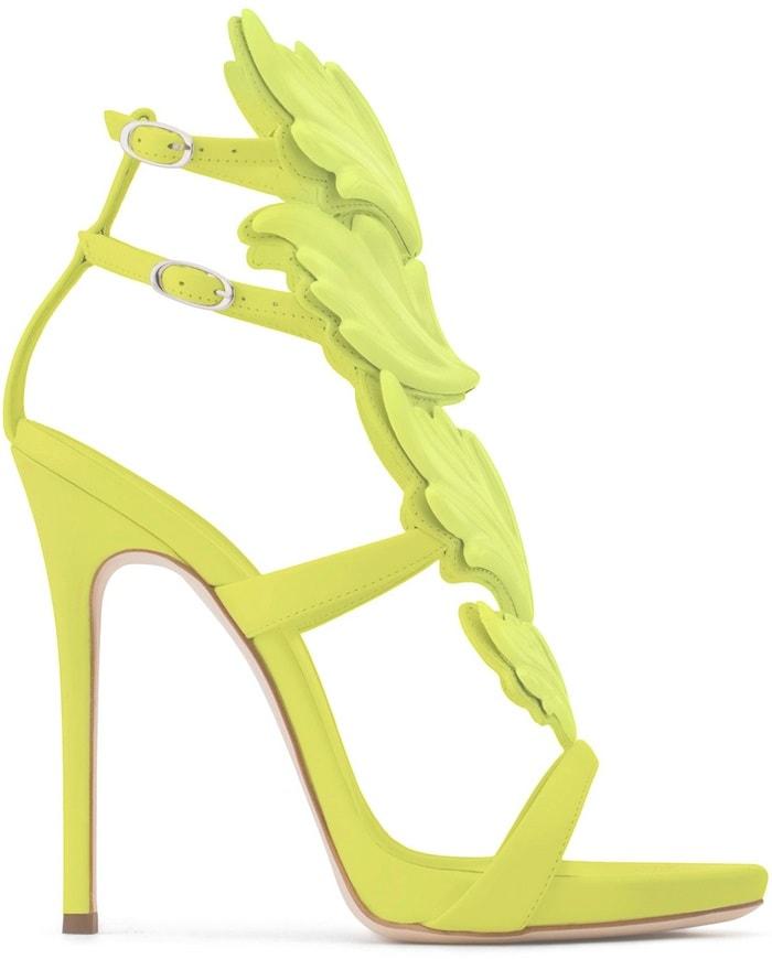 Giuseppe Zanotti 'Cruel' Wing Sandals