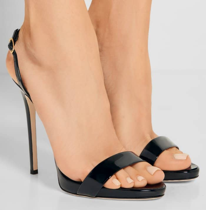 "Giuseppe Zanotti ""sophie"" sandals"