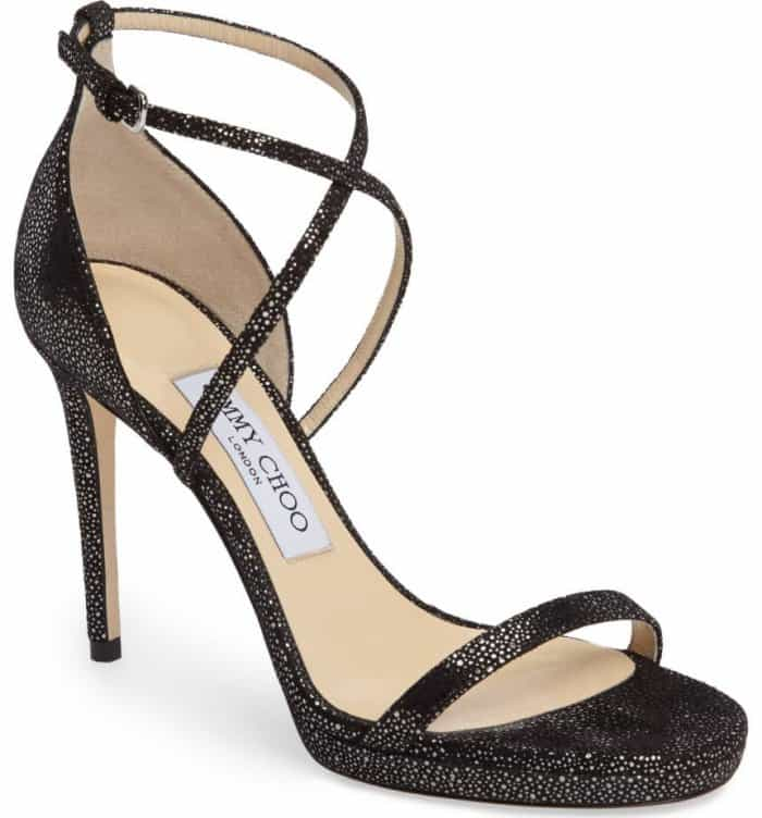 Jimmy Choo 'Harper' Sandals