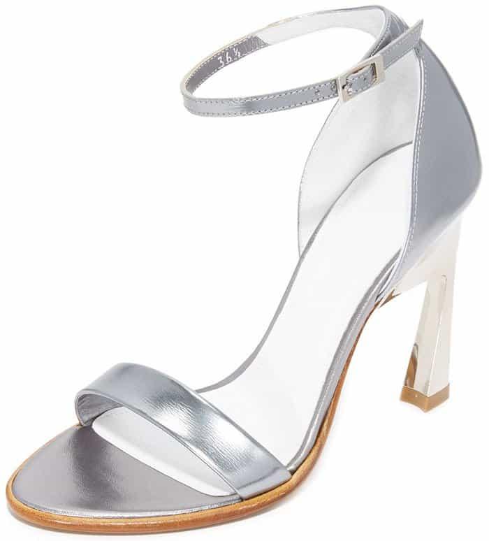 Maison Margiela ankle strap sandal