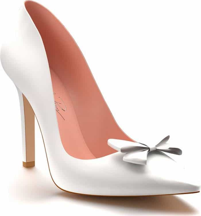 Shoes of Prey pointy toe pumps