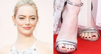 dbac36ee9dd3f Emma Stone Promotes  Battle of the Sexes  as New Face of Louis Vuitton