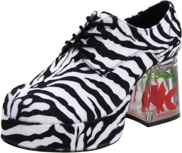 Halloween Shoes from Funtasma