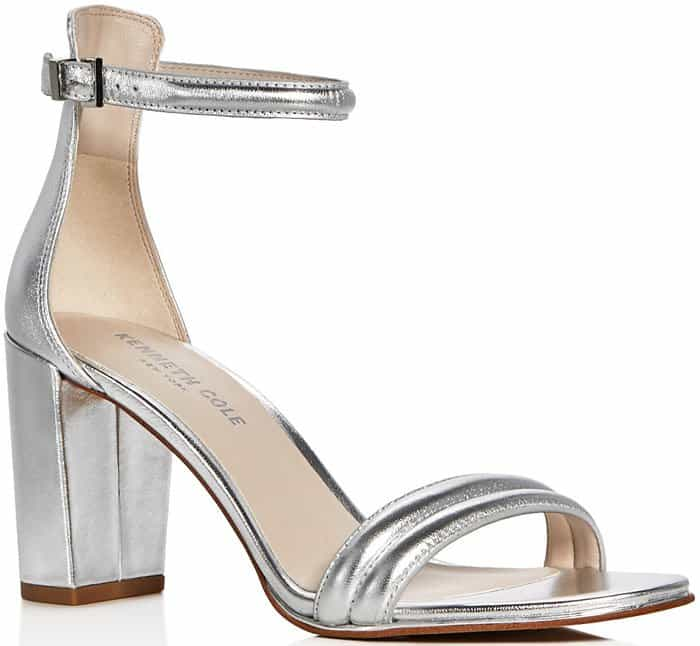 Kenneth Cole Lex sandals