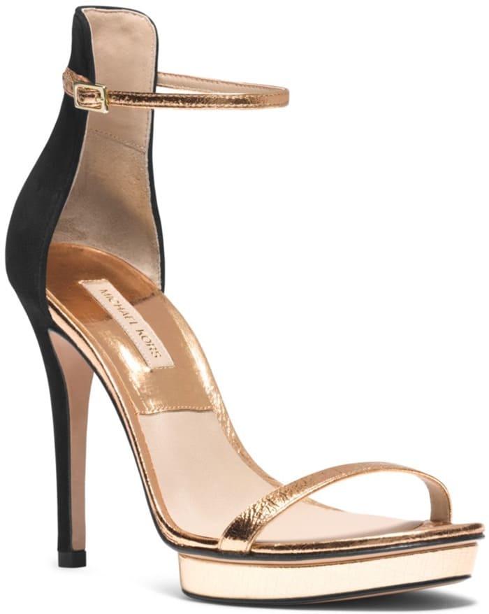 """Michael Kors Collection """"Doris"""" sandals"""