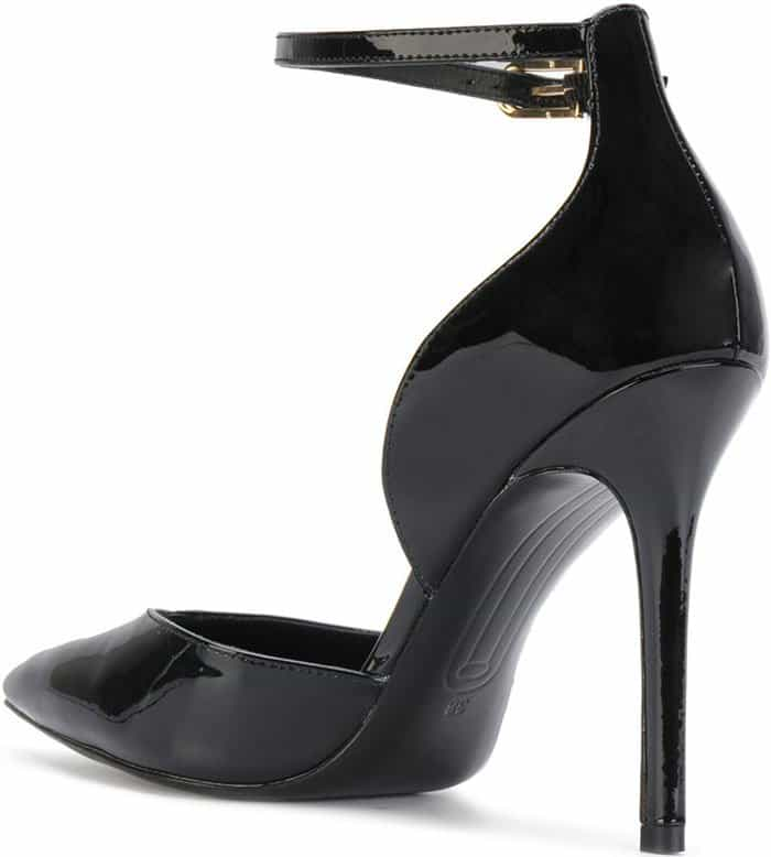 "Stella Luna ""Indispensable"" Ankle Pumps"