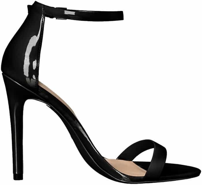 "Aldo ""Polesia"" sandals in black"