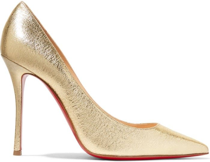 "Christian Louboutin ""Decoltish"" pumps"
