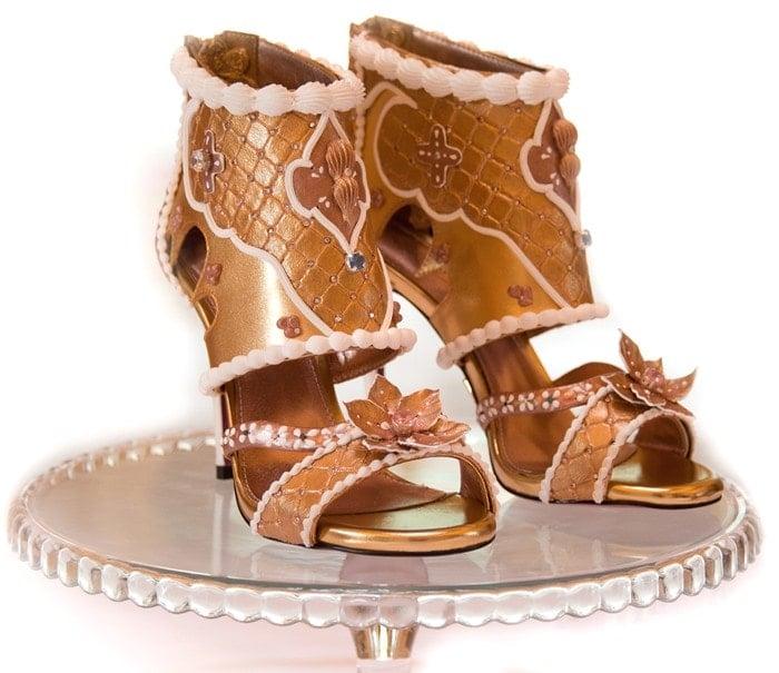 Image result for debbie wingham heels
