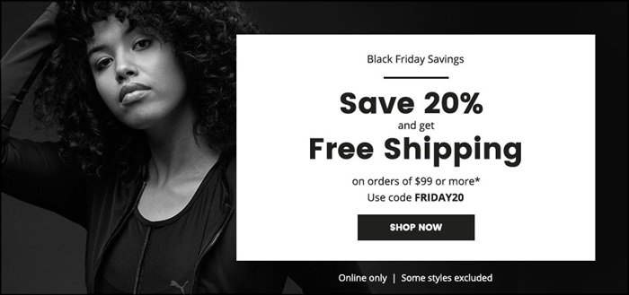 Lady Foot Locker Black Friday Ad 2018