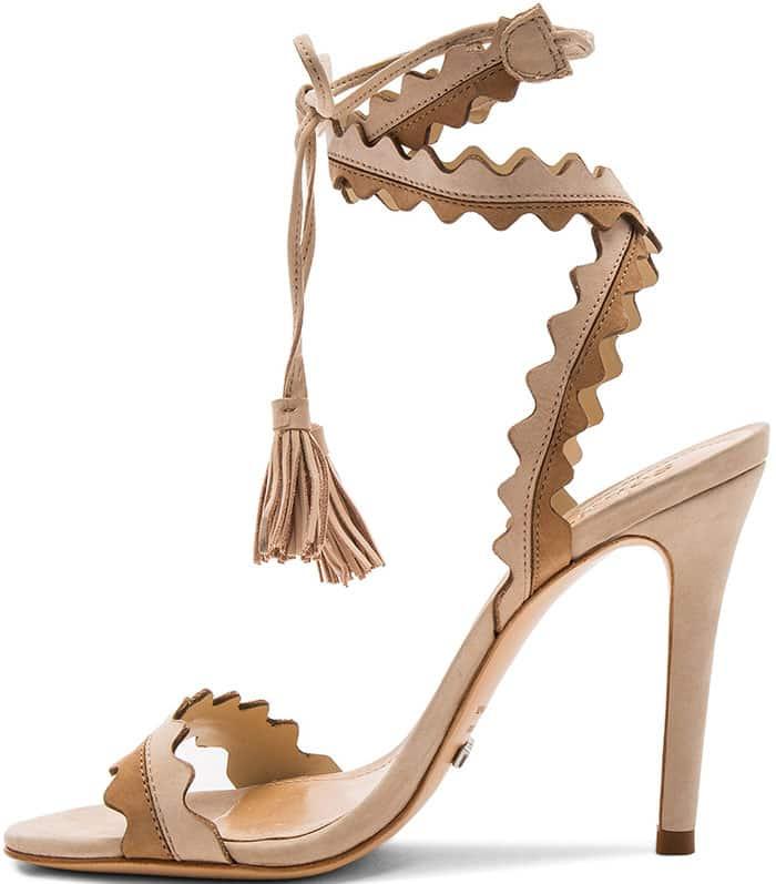"Schutz ""Lisana"" Sandals"