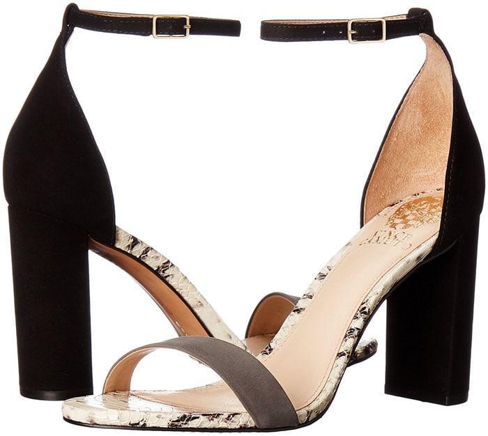 "Vince Camuto ""Mairana"" Sandals"