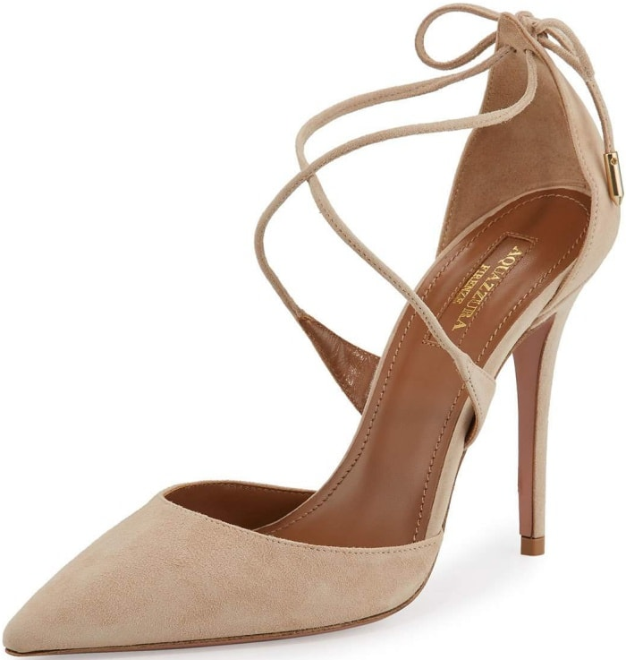"Aquazzura ""Matilde"" pumps"