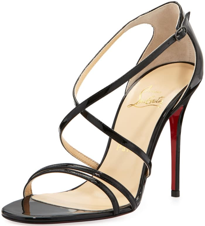 Christian Louboutin 'Gwynitta' Sandals
