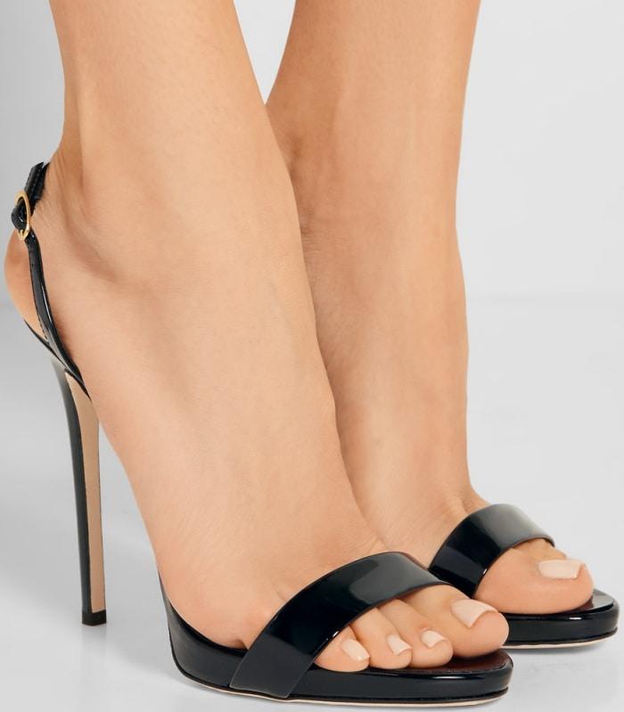 "Giuseppe Zanotti ""Sophie"" slingback sandals"