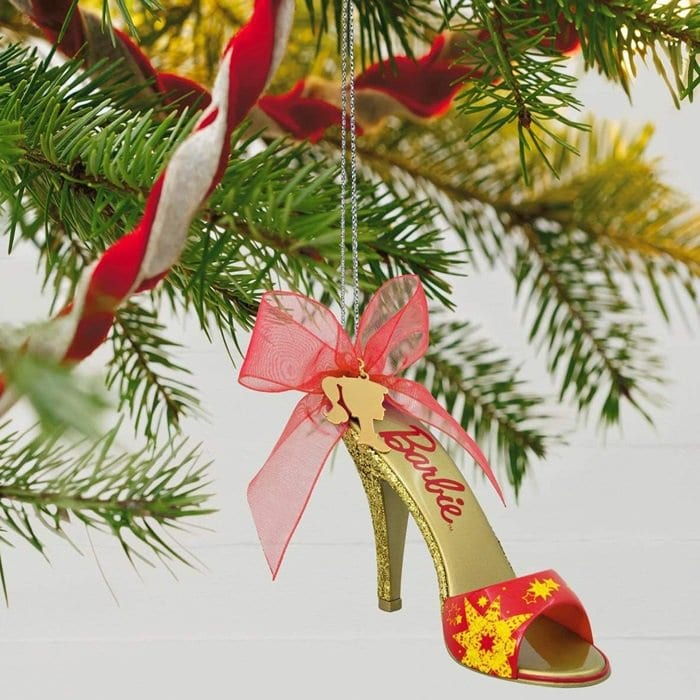 Barbie Special Edition Ornament