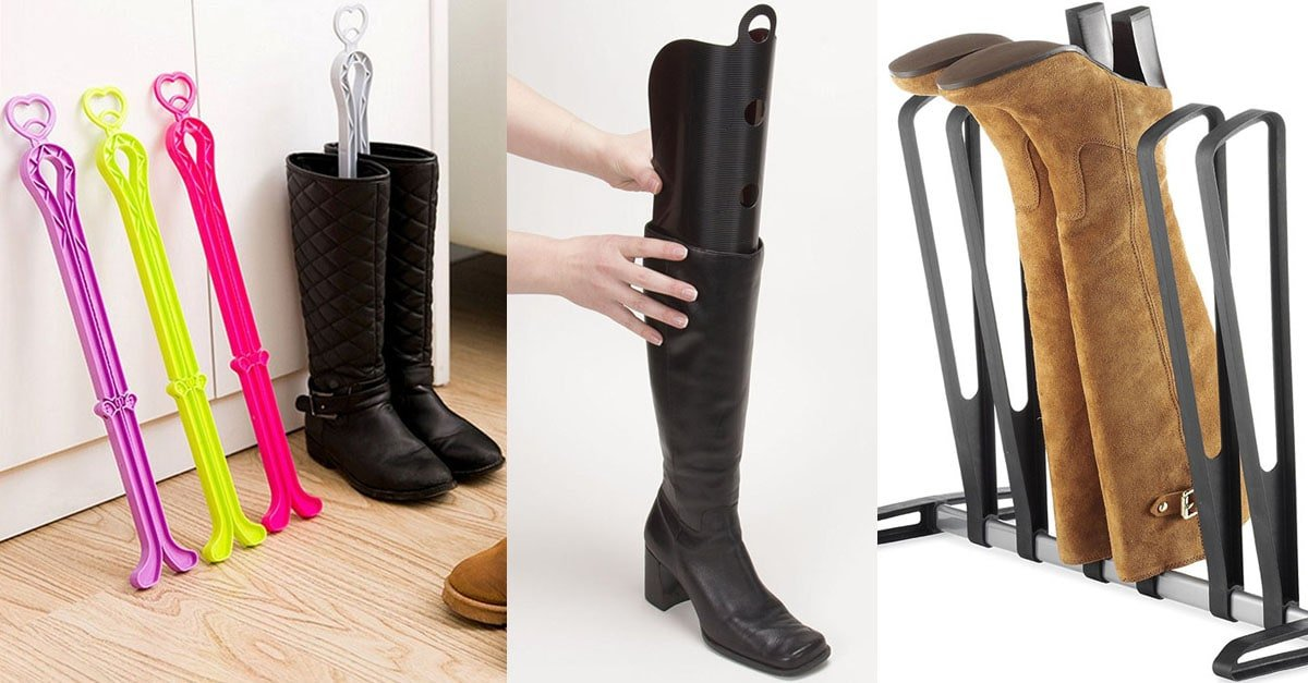 4 Best Boot Storage Inserts Amp Shapers To Keep Boots From
