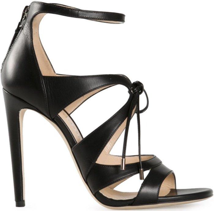 "Chloe Gosselin ""Bryonia"" sandals"