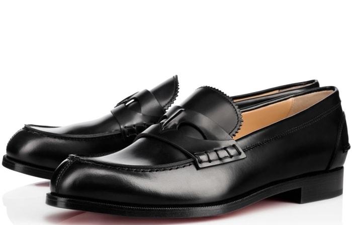 """Christian Louboutin """"Montezumo Donna"""" loafers"""