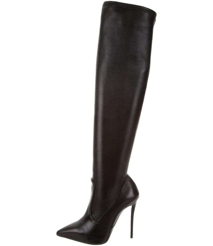 "Giuseppe Zanotti ""Yvette"" over-the-knee boots"
