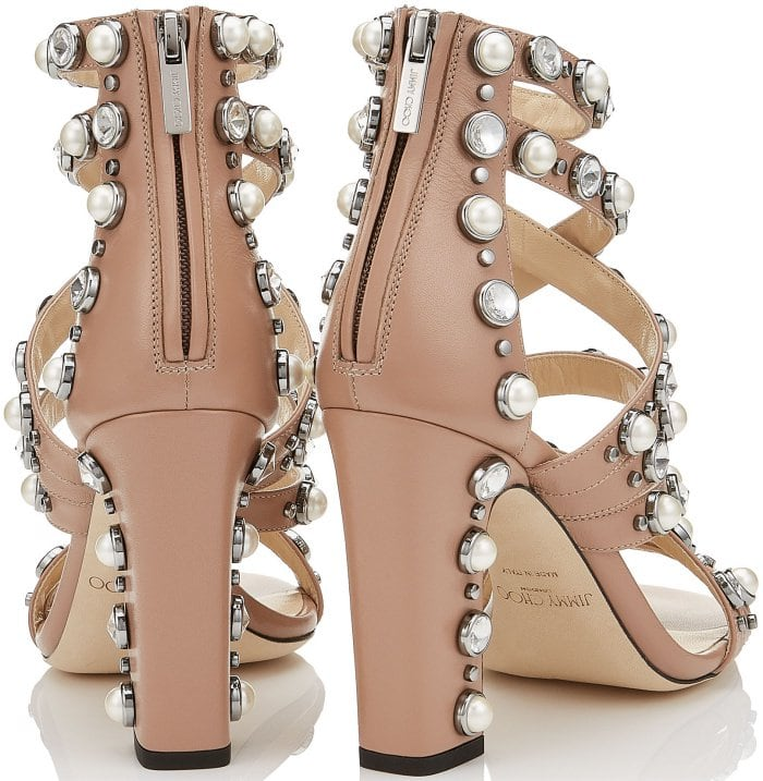 "Jimmy Choo ""Moore"" sandals"