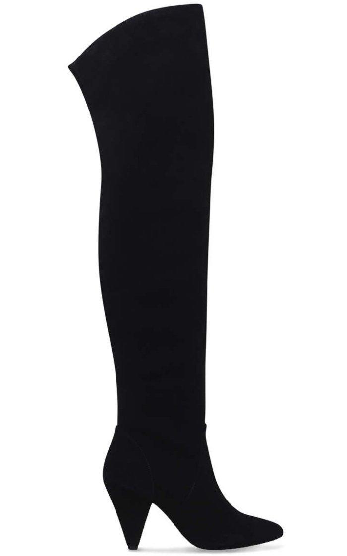 """KG Kurt Geiger """"Violet"""" over-the-knee boots"""