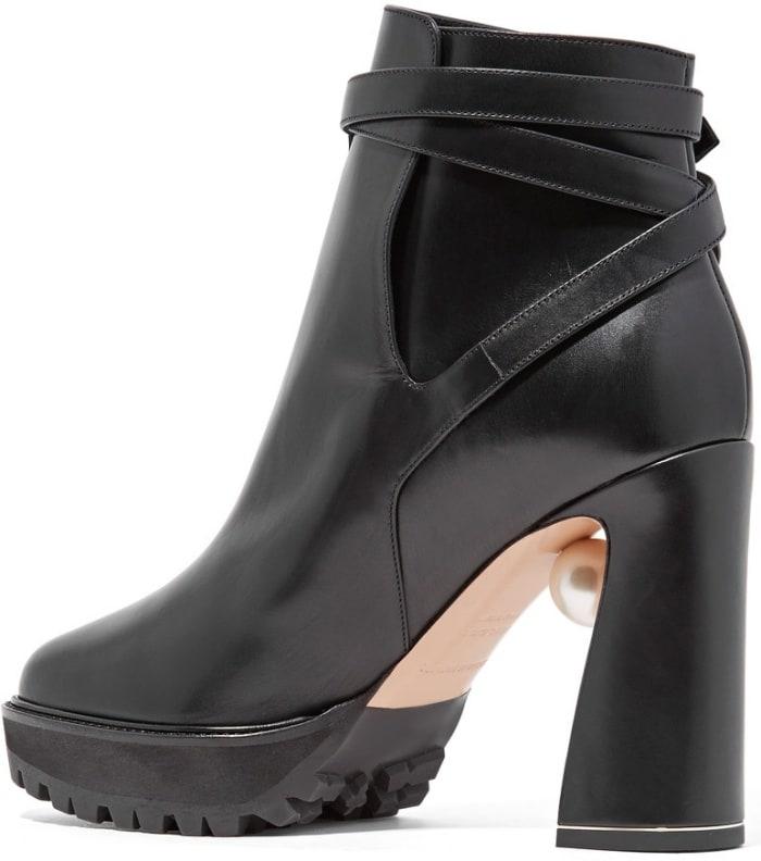 """Nicholas Kirkwood """"Annabel"""" boots"""