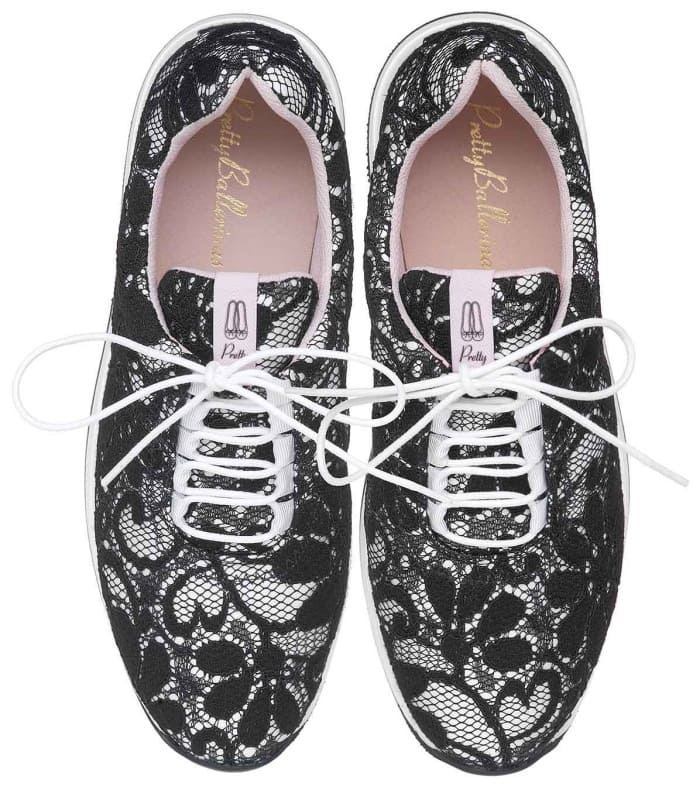 "Pretty Ballerinas ""Christy"" sneakers"