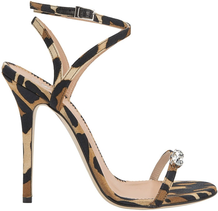 "Giuseppe Zanotti ""Ellie"" Sandals"