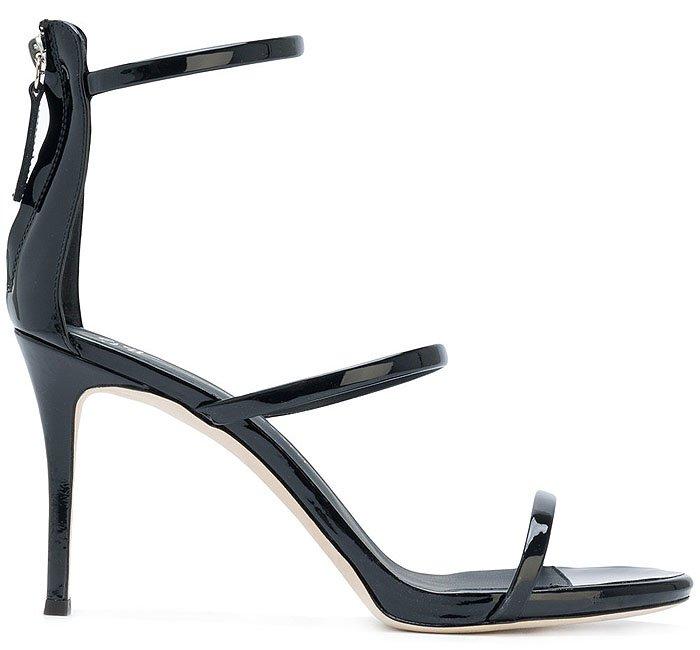 Giuseppe Zanotti 'Harmony 90' Sandals