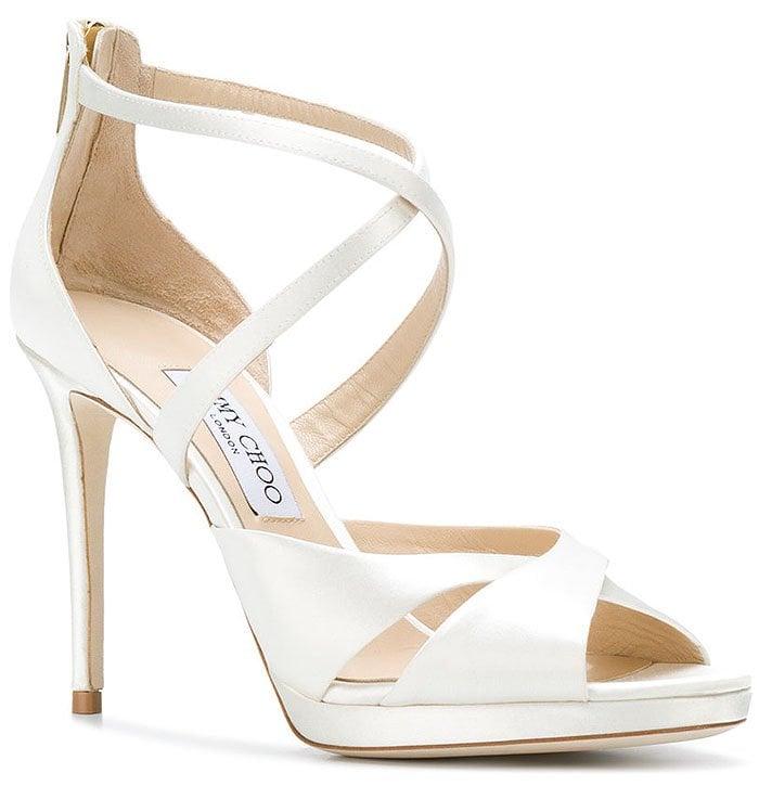 Jimmy Choo Lorina' Sandals