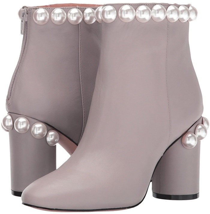 Katy Perry 'The Opearl' Ankle Boots