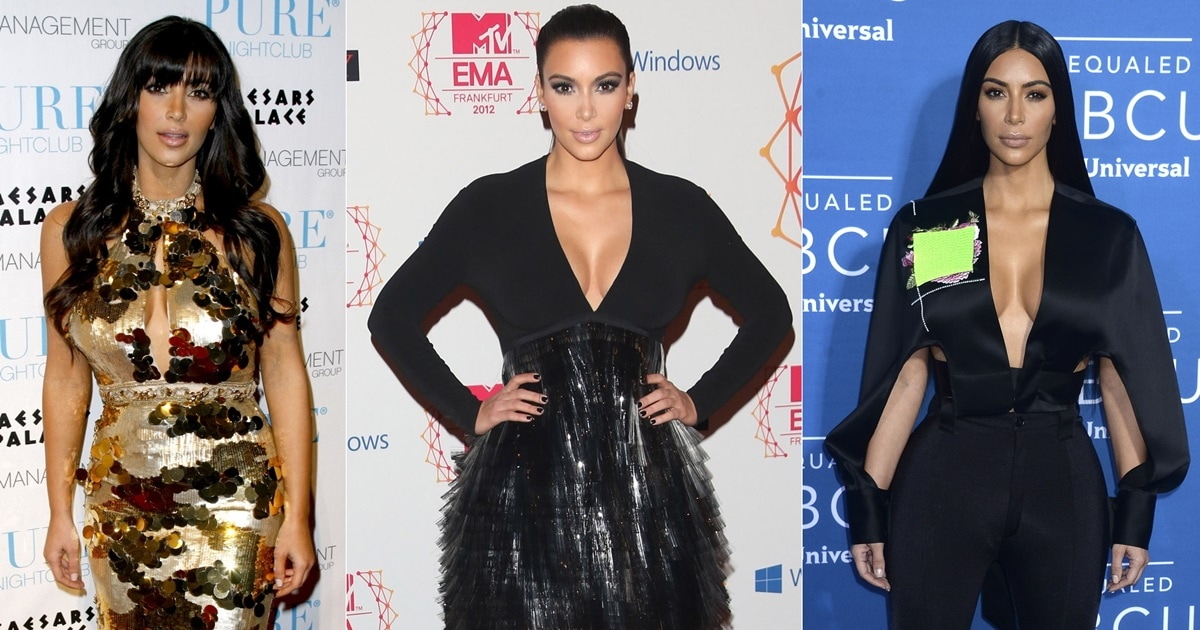 Kim Kardashian's 2018 ... Kim Kardashian Net Worth 2018