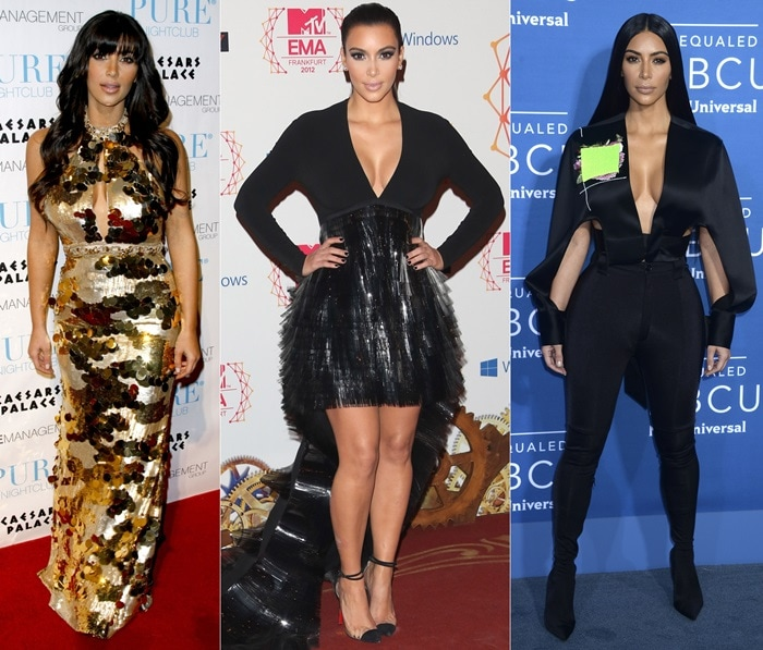 Kim Kardashian's 2018 Net Worth Now Exceeds $200 Million