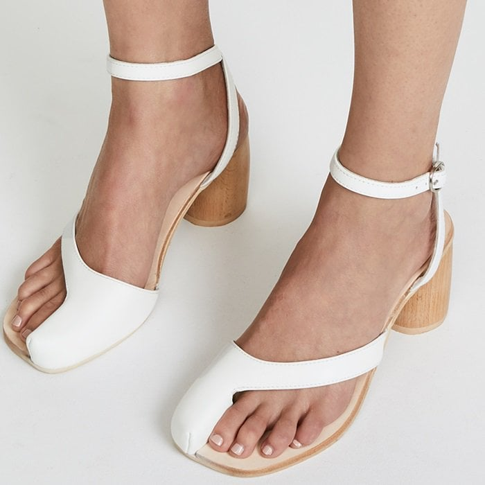 Hide Your Big Toe With Jeffrey Campbell