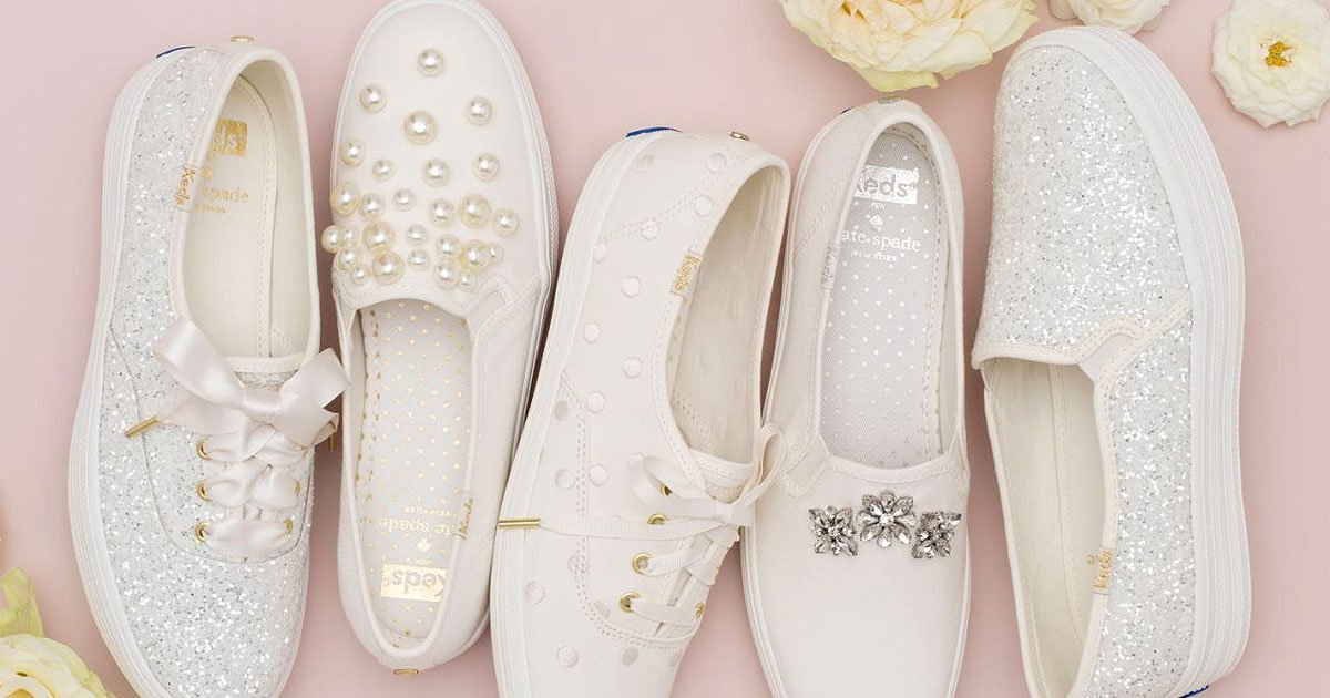 549f269a092d2 Bridal Alternatives to Heels  Keds x Kate Spade Make Wedding Sneakers