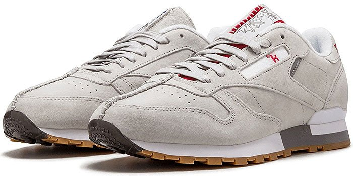 Kendrick Lamar x Reebok Classic Leather 'Deconstructed' for Adults