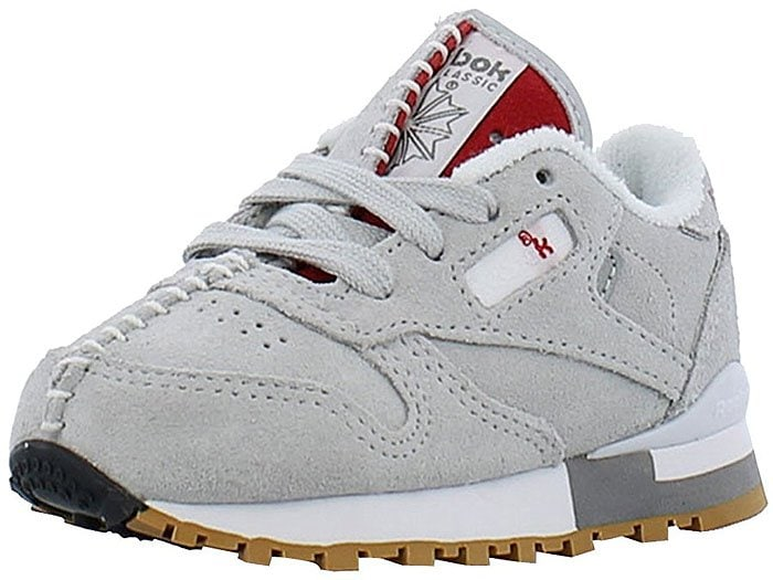 e7091198d31 Kendrick Lamar x Reebok Classic Leather  Deconstructed  for Toddlers