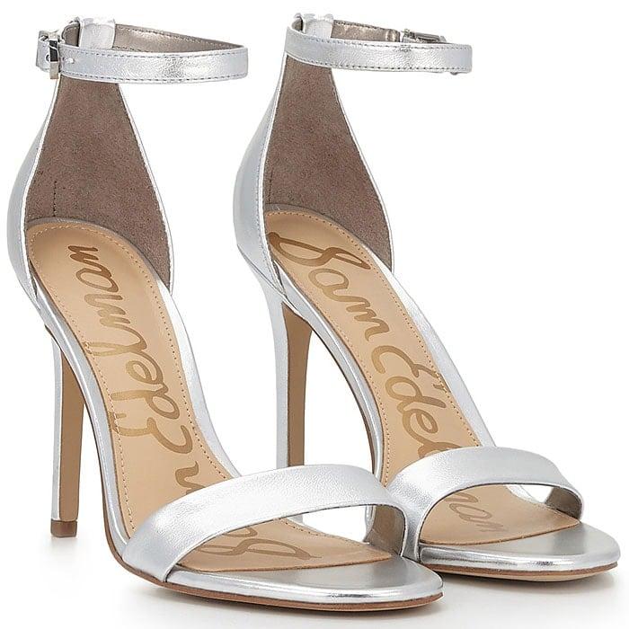 Sam Edelman 'Amee' ankle-strap sandals
